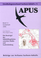 APUS - Band 13 Sonderheft 2006